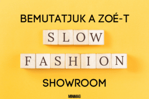 ZOÉ SLOWFASHION SHOWROOM