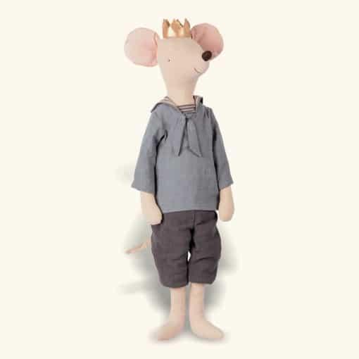 Maileg – Egér herceg – 65 cm