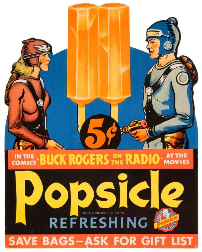 dupla popsicle minimag