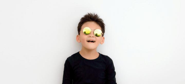 milliomos gyerek vállalkozók a Minimagon