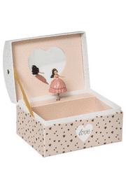 Zenélő doboz - Hercegnő