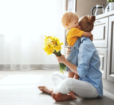 anya-fia szeretet, idézetek