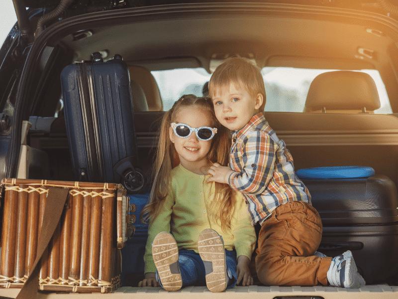 autós családi nyaralás minimag