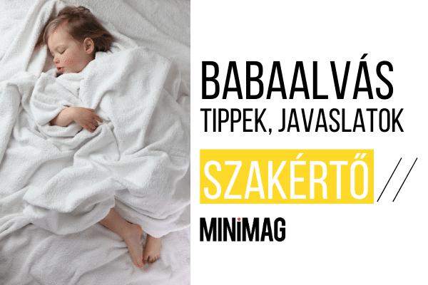 Babaalvás 6 hónapos kor-1,5 éves korig.
