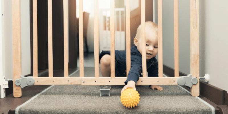 A baba első éve – babakelengye lista minimag baba biztonság