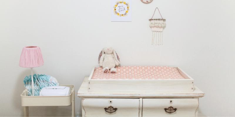 A baba első éve – babakelengye lista minimag babaszoba
