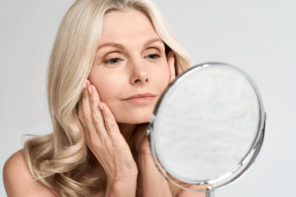 bőr ápolás negyven felett minimag