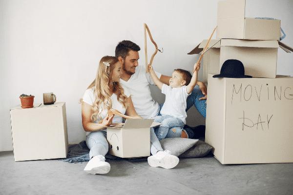 Minimag Fenntartható gyerekszoba – 1. rész Így válaszd ki a szobát!