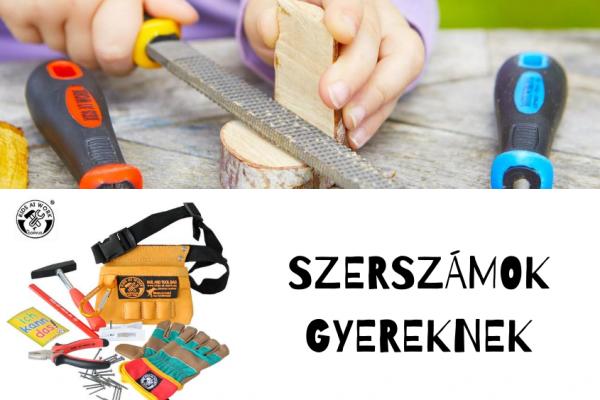GYEREKSZERSZAM