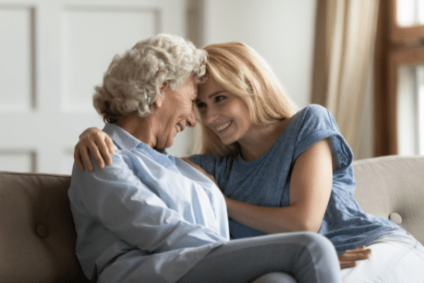 Anya, szeretlek – inspiráló anya idézetek minimag