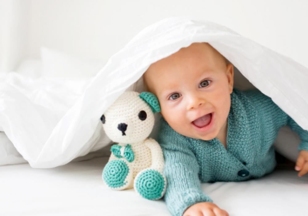 A baba első éve – babakelengye lista minimag babajatek