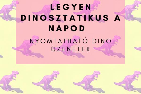 dinocikk