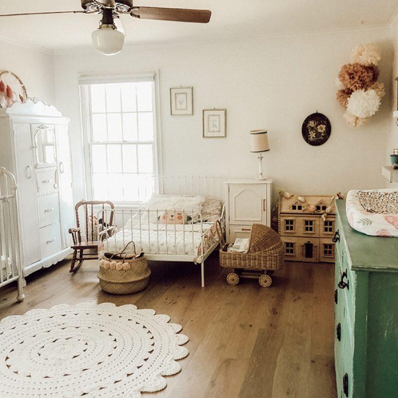 Fenntartható gyerekszoba – 1. rész Így válaszd ki a szobát!