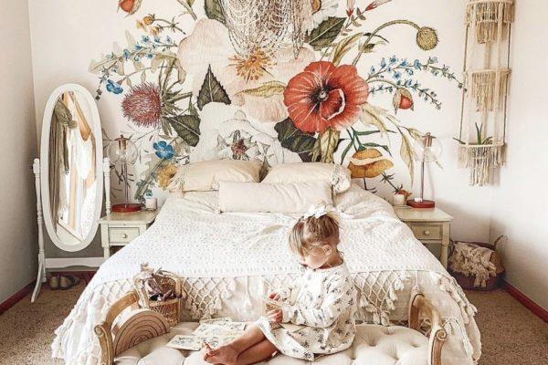 honey_bloom_mural_1024x1024