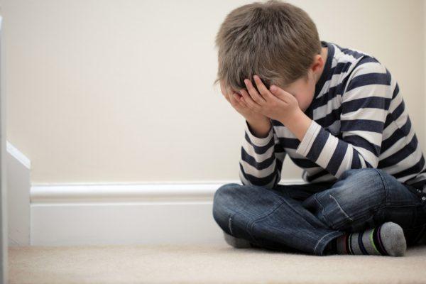 A gyerek totális bizonytalanságban tartásának hétköznapi módjai