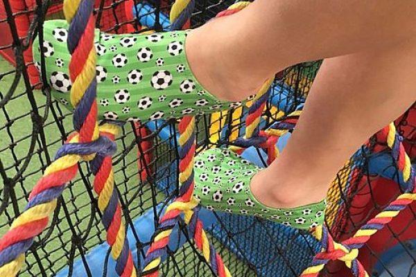 SLIPSTOP cipő - mire jó?