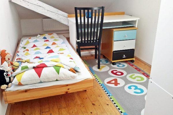 Táguló univerzum: kis térből élhető szoba