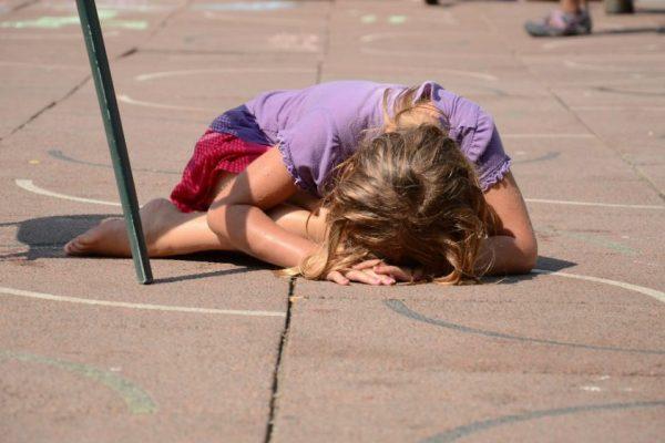 Miért nyafog a gyerek – és hogyan nyugtasd meg?