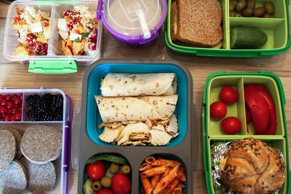 Gyorsan valami finomat és táplálót? nem (teljesen) lehetetlen! – iskolai tízóraikészítés stopperórával (és recepttel)