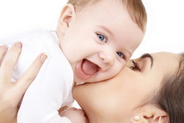 Meg akarod harapdálni a babádat? Nyugi
