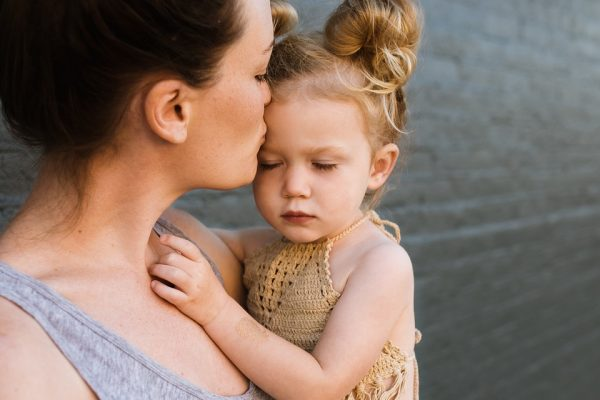 Miért van az anyáknak lelkiismeret-furdalása?