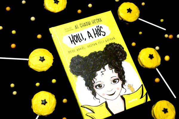 Al Ghaoui Hesna: Holli