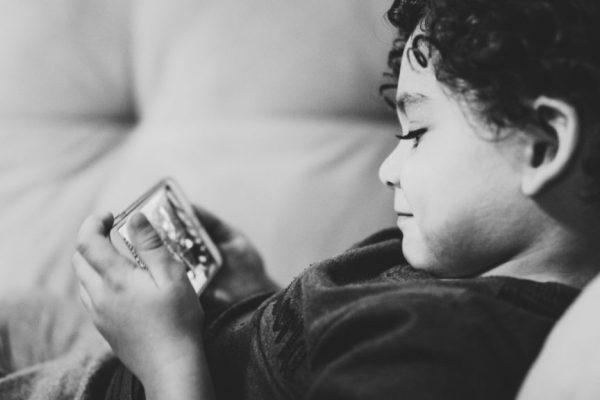 Így szabályozza az okoskütyüket egy 8 gyerekes anya