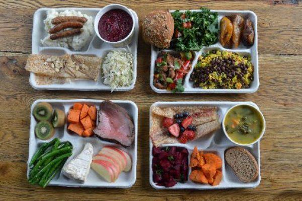 Nézd meg mit esznek ebédre a gyerekek 9 országban…