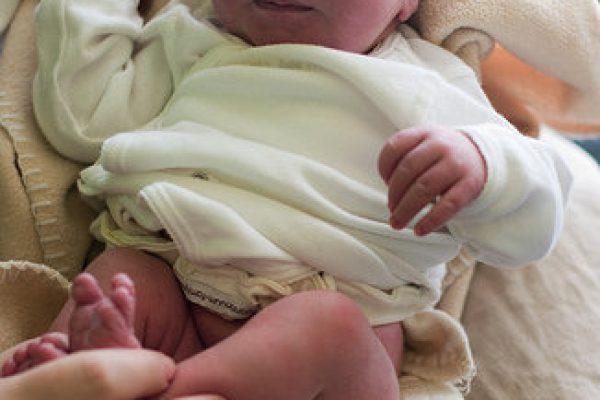 Újszülöttek pelenka nélkül - 3 módszer a nagyvilágból
