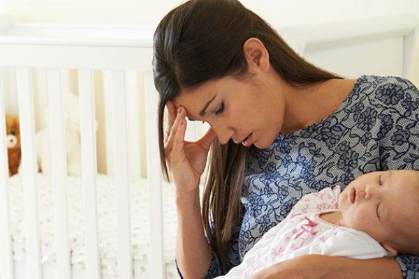 A rejtőzködő pánikbeteg anyák