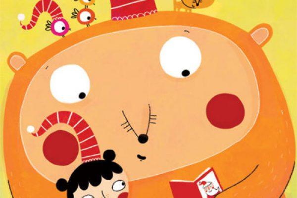 A 20 legszebb ünnepváró gyerekkönyv Varázslatos történetek a család aprajának és nagyjának