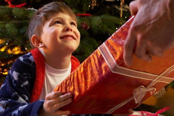 """""""A karácsony akkor lenne jó"""