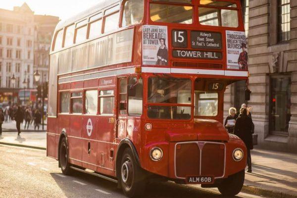 Miért és hogyan utazzunk Angliába kisgyerekekkel?