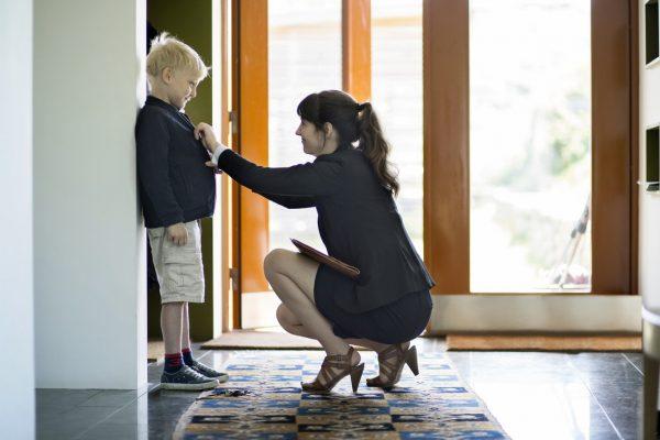 Egyedülálló dolgozó anya vagy? – így lehetsz egyensúlyban az idővel