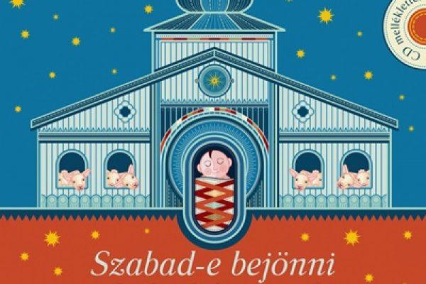 10 karácsonyi gyerekkönyv