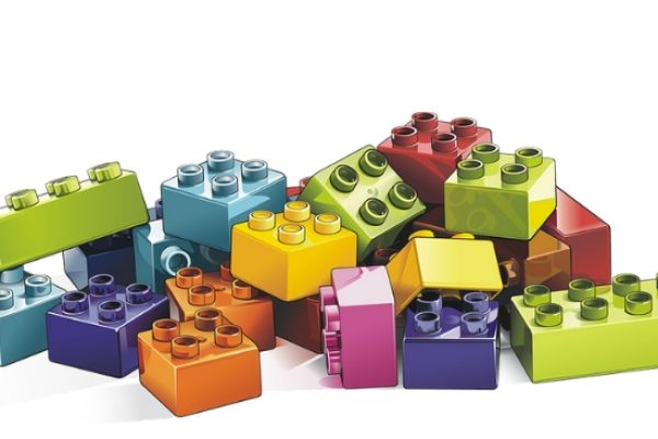 A LEGO bemutatja: a játék csak a kezdet