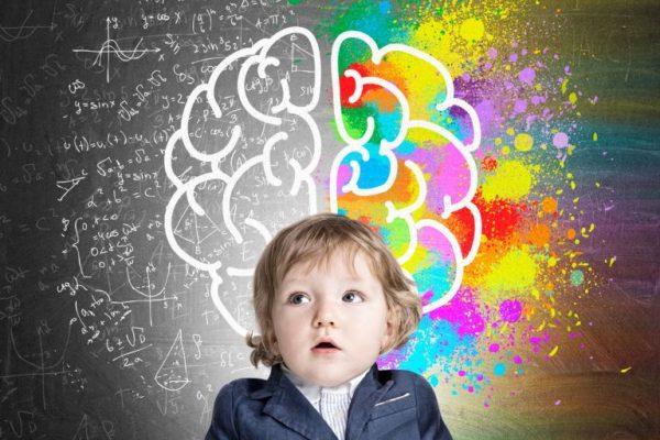 A felnőttekhez hasonló módon képesek döntéseket hozni 1-3 éves gyerekek
