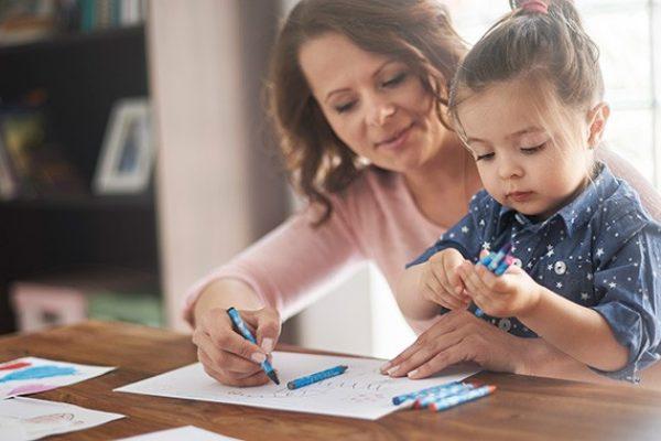 Tényleg mindent elárul egy gyerek rajza? Vekerdy Tamás válaszol