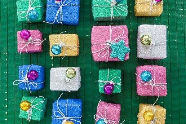 Mi kerüljön az adventi naptárba? 45 apró ajándékötlet