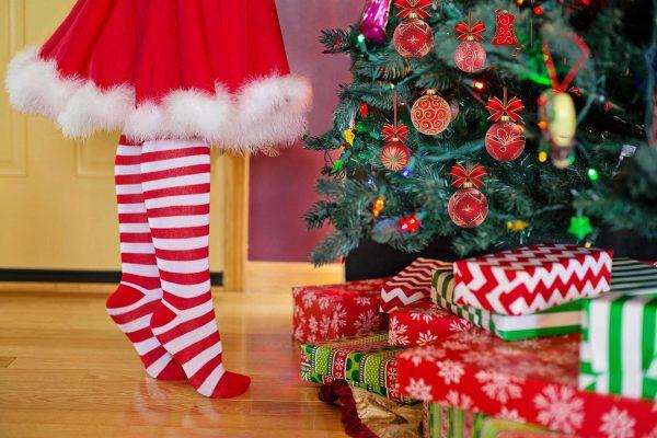 5 angol karácsonyi szokás