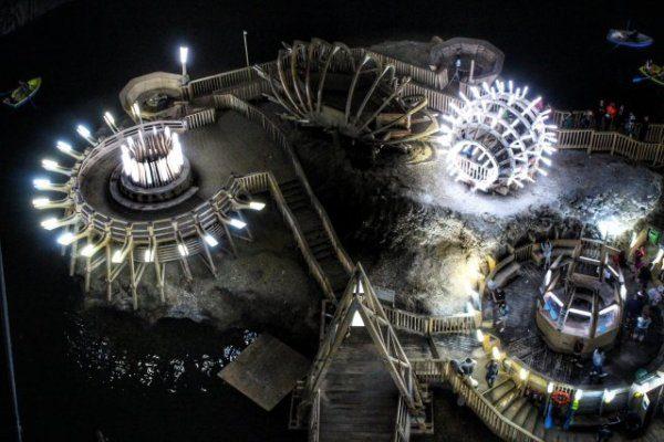 Eszméletlen kirándulás 112 méter mélyen a föld alatt