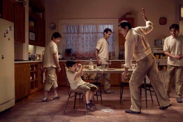 Tilos lesz verni a gyereket Franciaországban