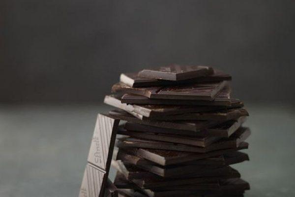Mindfulness gyakorlat csokoládéval