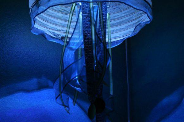 Medúza lámpa
