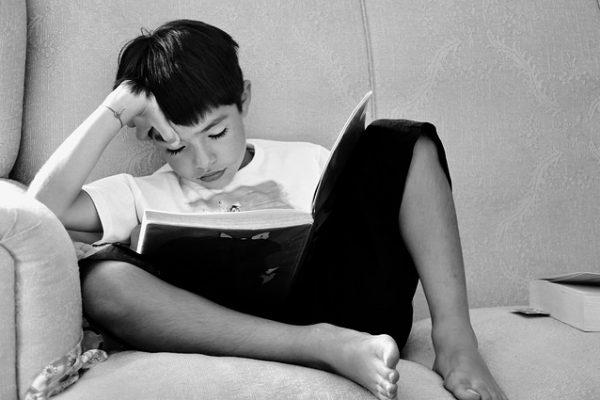 Milyen könyvet adjunk a kezdő olvasók kezébe?
