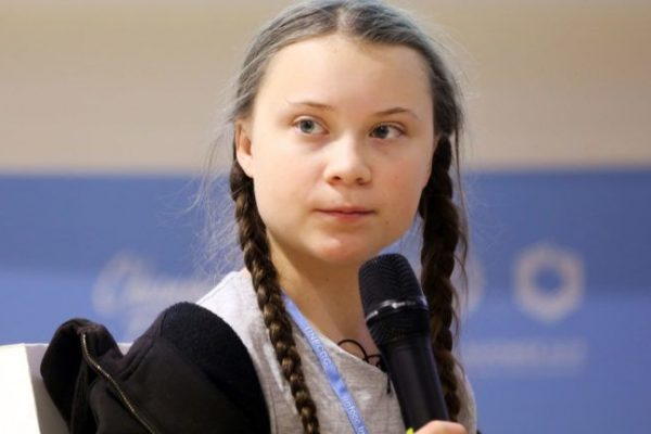 """""""Ellopjátok a jövőnket!"""" – a katowicei klímacsúcs sztárja lett a 15 éves aktivista lány"""