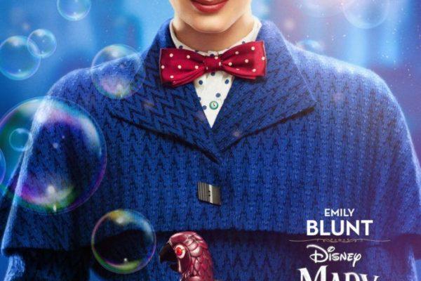 Éneklő unalom az egész családnak – Mary Poppins visszatér