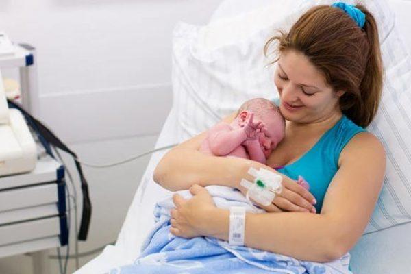7 dolog a szülés utáni valóságról