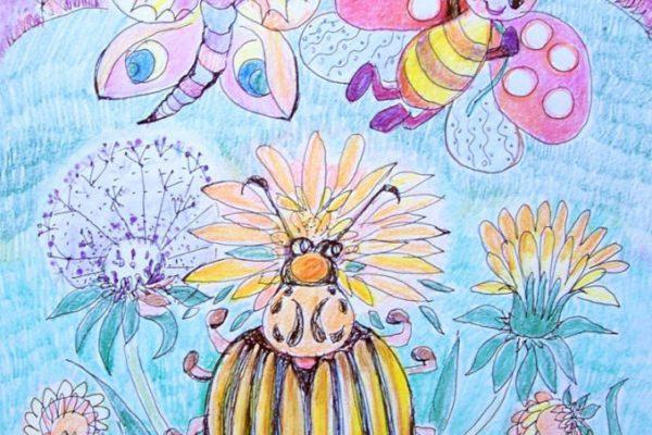 Pelesz Alexandra: A pillangó