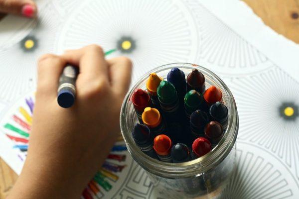 Az iskolaérettség jelei - otthoni feladatok